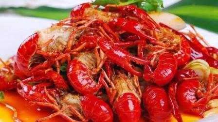 明明戴着手套吃龙虾,为什么手还是会油腻?资深吃货透露原因