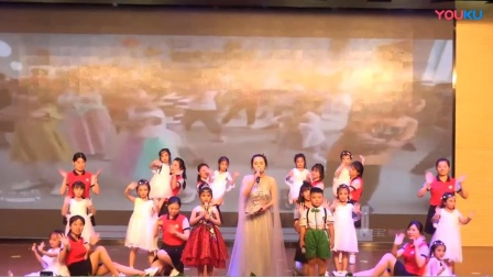 """2019年临川区教师进修学校附属中心幼儿园庆""""六一""""文艺汇演"""