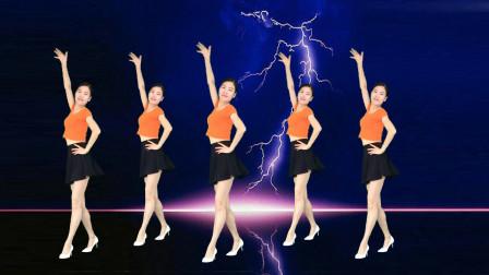 点击观看《初级入门新生代减肥舞 瘦腰瘦肚子瘦大腿的动作视频》