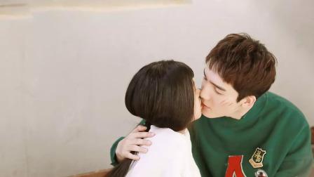 《最亲爱的你》小纯恋情光速发展,杨宇向小纯表白展开爱情攻势