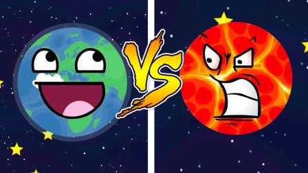 新游推荐:全球进化开启,吞噬其他星球变强