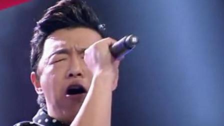 黄渤又火一首过气老歌,4位导师不敢置信,要是有张明星脸更完美了