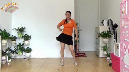 点击观看《轻松入门32步妈妈的舞步 适合初学者》