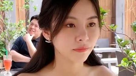 祝晓晗:小伙相亲霸气炫富,最后惨遭美女打脸!真是大快人心!