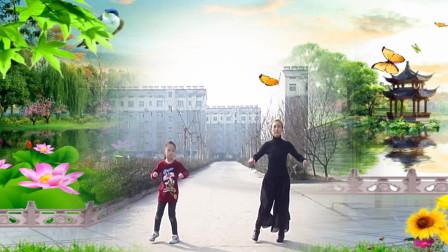 点击观看《鲍丽广场舞流泪的情人 初学32步鬼步舞》
