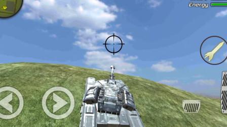 神奇的绳索警察蜘蛛侠维加斯:蜘蛛侠收集飞机和坦克干嘛