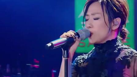 李宗盛为林忆莲写的最有价值的一首歌,一开口台下就哭成一团