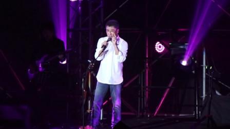 李宗盛追林忆莲到国外,遭到拒绝,冰天雪地中他写下这首歌!