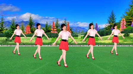 点击观看《简单广场舞天蓬大元帅教学分解 益馨舞蹈适合大众休闲锻炼》