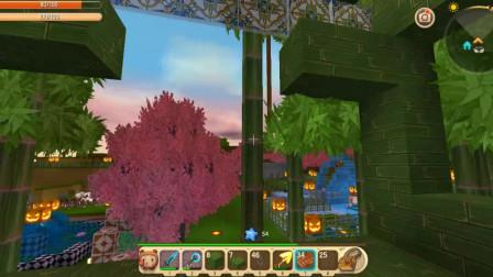 迷你世界回声解说第二季107:美丽景观还是需要透明玻璃