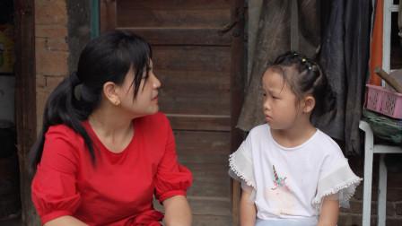 """妈妈去世前,叮嘱孩子一定叫爸爸为""""哥哥"""",孩子很懂事地答应了"""