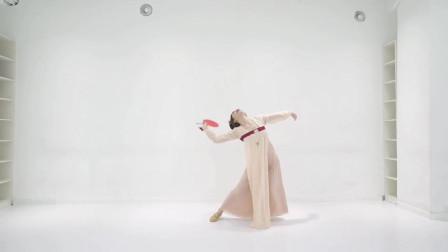 练习版古典舞《双面燕洵》 适合小年轻女孩舞蹈
