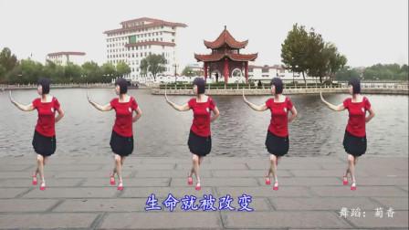 点击观看《中国基督舞0基础好学 梦中流星学跳数算神的恩典》
