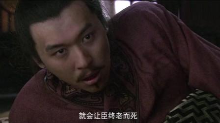曹叡临终前试探司马懿, 想不到司马懿主动交出所有兵权