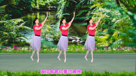32步广场舞简单无基础万爱千恩 河北青青教学分解
