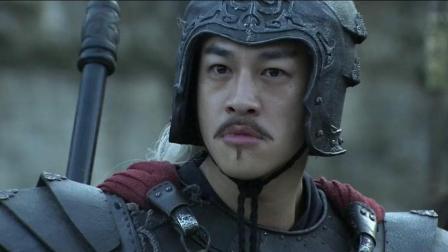 新三国: 看见曹军后, 陈宫才意识曹操要夺城池了, 大叫曹操真是巨奸啊!