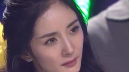 杨幂没想到,张靓颖将她的歌唱的如此荡气回肠,成功超越了自己