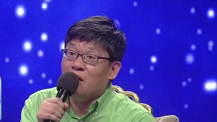 俞柏鴻指責男生的壞毛病,成長的路上要且行且進步