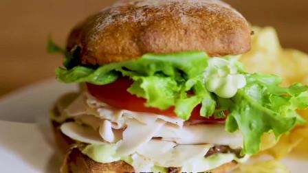西雅图有着世界顶级奶酪,在这里能够吃到用顶级奶酪做出的美食,隔壁老刘都口水直流!