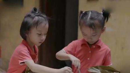 顺德美食:粽子,只有在妈妈的传承下学会的才叫乡愁