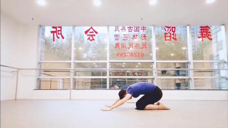 简单好看古典舞青城山下白素贞舞蹈视频