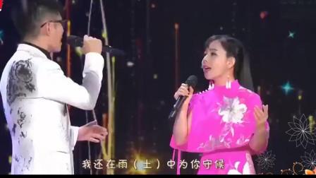 王二妮果然是才女!翻唱《雨花石》高音嗨到极致,把云朵都超越了