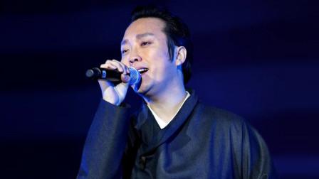 李玉刚献唱《长安故事》,男女声任意切换,厉害了