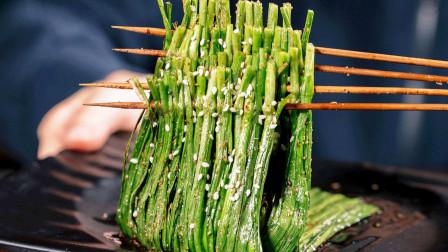 为什么男人最爱的韭菜,老中医打死不吃?看完记得告诉身边人