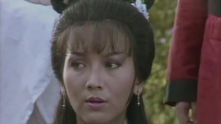 1985年赵雅芝、任达华经典老剧,这首主题曲好美
