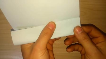 创意手工:手工折纸 儿童折纸 手机座折纸教学