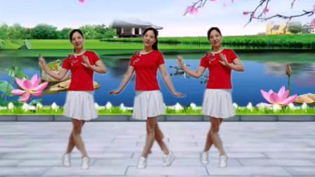 网红歌曲广场舞《天蓬大元帅》又火了,32步俏皮可爱好听更好看!