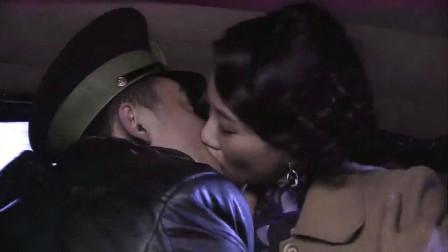 美女特工一招�H吻,��L官不能自己了!
