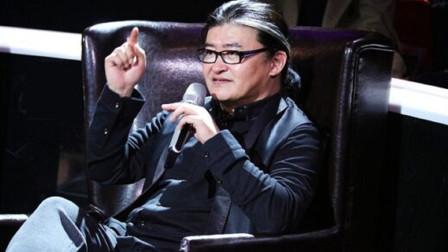 著名歌手赵雷,参加中国好歌曲导师争抢,刘欢:谁都不要只要你