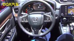 20款本田CRV流出,燃油消耗量为62,车辆价格为9万瑞士法郎视频