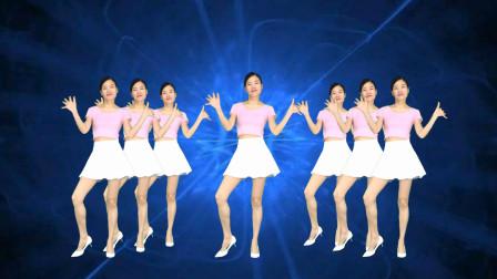 点击观看《简单入门健身操32步舞蹈视频 新生代学跳爱呀呀》