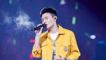 唯一入围金曲奖的内地音乐人,李荣浩做出了年度最佳流行专辑