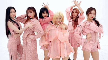宋雨琦领军女团GIDLE回归首曝舞蹈,满屏的GirlCrush超有魅力