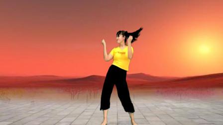 爆火的减肥操《斯卡拉》扭腰摆胯还瘦身,时尚动感跳不够
