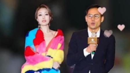 八卦:容祖儿恋情疑曝光 与杨受成儿子杨政龙秘恋