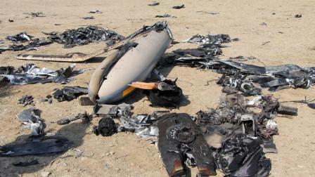 20年后:美军战机再次被击落!却为中国战机做了个免费广告?