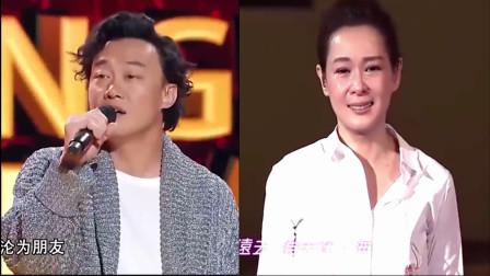 《后来》刘若英唱一次哭一次,现在这些歌能唱进你心里吗