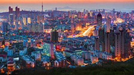 """山� 省""""最��心""""的城市:�m然GDP高于青�u,但�s被���f碾�海�"""