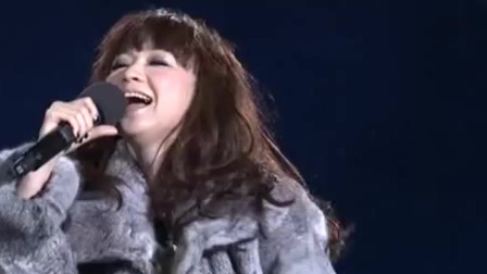 当年陈慧娴为什么唱《千千阙歌》的时候哭的那么伤心,泪如雨下