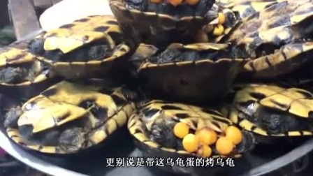"""中国的吃货是最无敌的,这种""""蛋""""在中国没人敢吃,在越南随处可见!"""