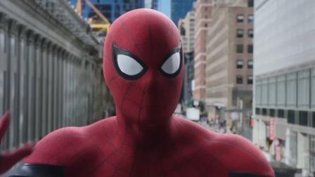 《蜘蛛�b:英雄�h征》�@全球媒�w盛�,超高�u分引�l全�W�嶙h