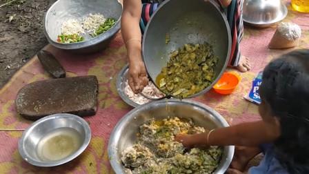 """在中国""""它""""被当做垃圾处理,到印度却成为了一种顶级美食!"""