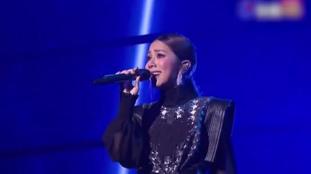 第30届金曲奖:邓紫棋献唱《不为谁而作的歌》毫不逊色于林俊杰!