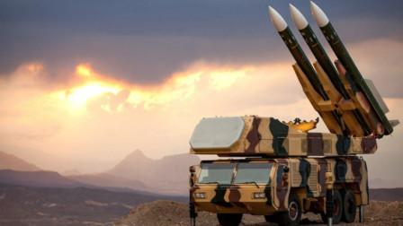 中東再生事端,又一無人機被擊落,伊朗導彈凸顯神威