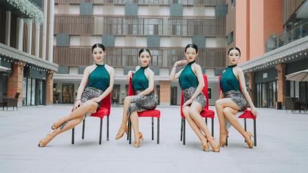 拉丁舞视频大全 性感桑巴拉丁舞蹈肯定好看