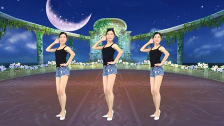 点击观看《新生代高级健身操 天蓬大元帅32步步伐示范》